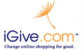 Logo for iGive.com